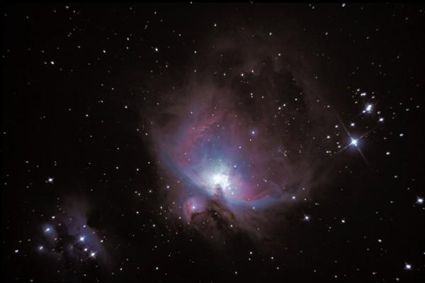 Orionas ūkas