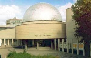 Planetariumas Vilnius