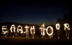 Žemės valanda 2014