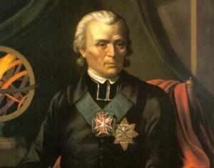Astronomas Martynas Počobutas
