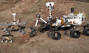 Marso roveriai
