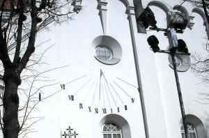 Petro ir Povilo bažnyčia Šiauliuose