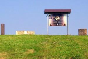 Struvės lanko punktas Lietuvoje