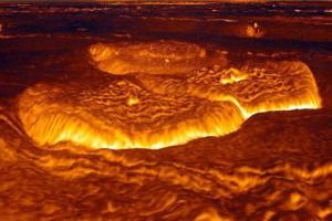 Vulkanai Venera