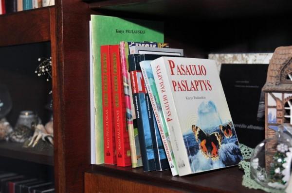 kazio-paulausko-knygos