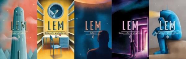 S. Lemos knygos