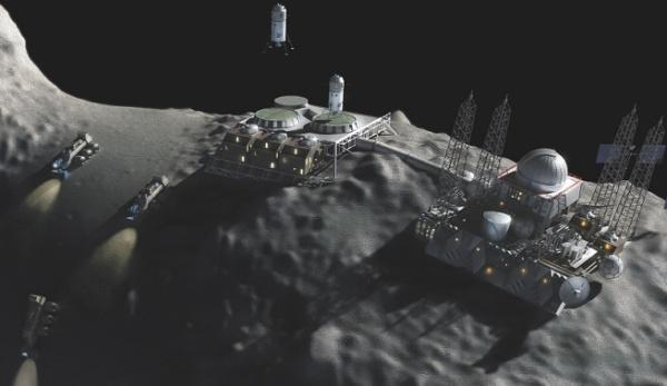 Asteroido kasinėjimas