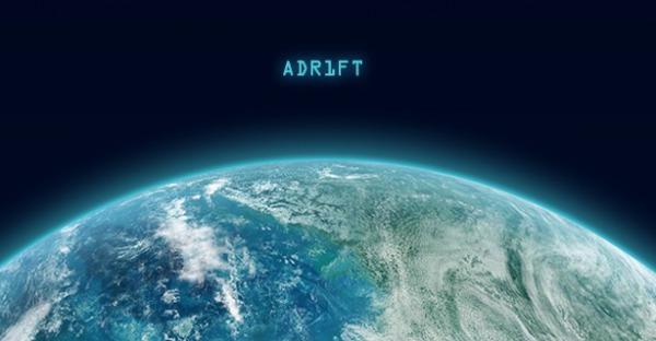 Kosminis žaidimas ADRIFT