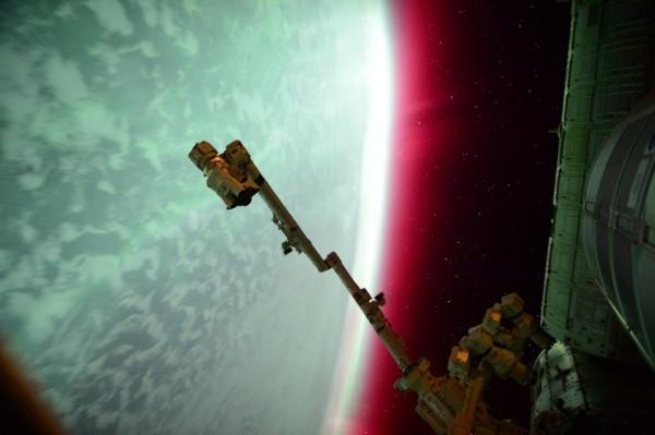 Planet Aurora