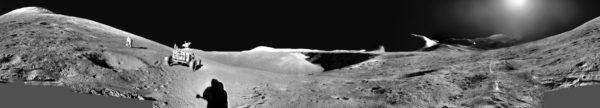 Apollo 15 Panorama