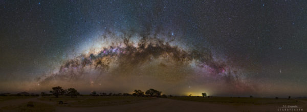 The Milky Way Sets