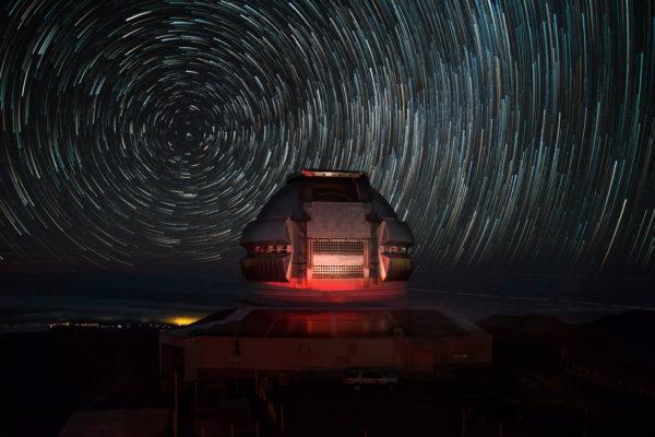 Gemini Observatory North