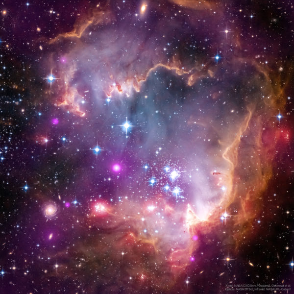 NGC 602 and Beyond