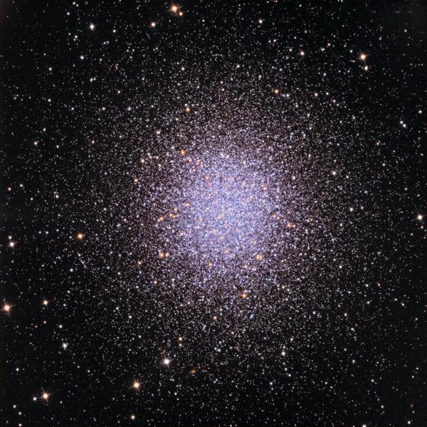M13: The Great Globular Cluster in Hercules