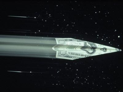 kosmoso-pinigai
