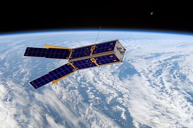 Trečiasis Lietuviškas palydovas